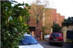 """Comunità Educativa semi-residenziale """"Betulla"""""""