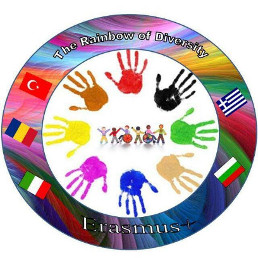 Progetto ERASMUS – The Rainbow of Diversity