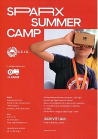 SPARX SUMMER CAMP